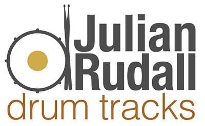 Drum tracks by Julian