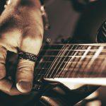 Mike, Songwriter/Guitarist, UK